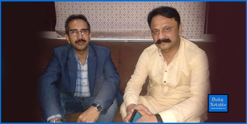 Notable Series – Dr. Ajmal Malik – Dr Attaulwadood – Daily Notable